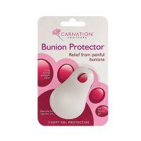 Carnation Bunion Protector Μαλακό Προστατευτικό για το Κότσι 1τμχ