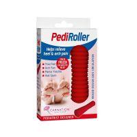 Carnation PediRoller Μασάζ για τα Κουρασμένα & Πονεμένα Πόδια 1τμχ