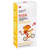 Panthenol Extra Kids Set Με Αντιφθειρική Λοσιόν Με Χτενάκι 125ml & Παιδικό Αντιφθειρικό Σαμπουάν Καθημερινής Χρήσης 300ml