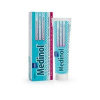 Medinol Toothpaste Φθοριούχος Καθημερινή Οδοντόπαστα 100ml