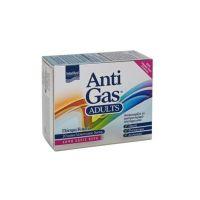 Intermed AntiGas Adults Πόσιμα Κοκκία για την Aνακούφιση του Γαστρεντερικού Συστήματος 20 φακελάκια
