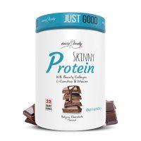 QNT Skinny Protein Belgian Chocolate 450gr