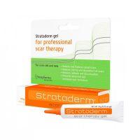 Stratamed Gel Γέλη Σιλικόνης για την Πρόληψη & την Θεραπεία των Ουλών 10gr