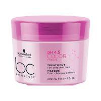 Schwarzkopf Professional BC Bonacure pH 4.5 Colour Freeze Μάσκα για Βαμμένα Μαλλιά 200ml