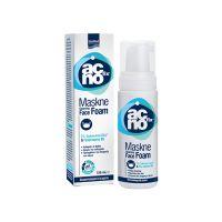 Αcnofix Maskne Cleansing Foam Καθημερινός Kαθαρισμός του Δέρματος Πριν & Μετά τη Χρήση της Μάσκας 150ml