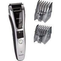 Panasonic Ανδρική Επαναφορτιζόμενη Κουρευτική Μηχανή για Μαλλιά/Σώμα/Γένια ER-GB37