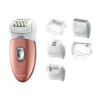 Panasonic Wet & Dry Γυναικεία Αποτριχωτική Μηχανή ES-ED93 6 σε 1