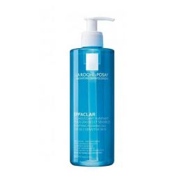 La Roche-Posay Effaclar Foaming Gel For Oily And Sensitive Skin 400ml