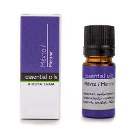PharmaLab Αιθέριο Έλαιο Μέντα 7ml