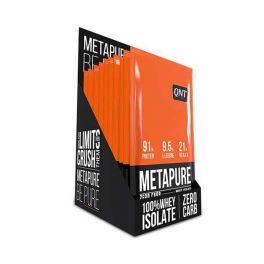 QNT Metapure Zero Carb Απομονωμένη Πρωτεΐνη Ορού Γάλακτος Με Γεύση Red Candy 30g