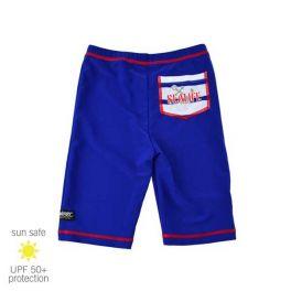 UV Sun Clothes Αντηλιακά Ρούχα UVA & UVB Μπλε Σορτσάκι Sealife 7-8 ετών 122-128cm