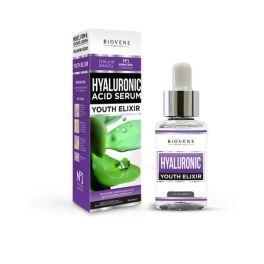 Biovene Youth Elixir Ορός Προσώπου Με Υαλουρονικό Οξύ 30ml
