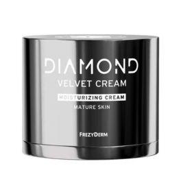Frezyderm Diamond Velvet Ενυδατική Κρέμα Προσώπου Για Ώριμες Επιδερμίδες 50ml