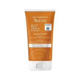 Avene Intense Protect Αντηλιακή Κρέμα Προσώπου/Σώματος Για Ευαίσθητο Δέρμα Χωρίς Άρωμα Spf50+ 150ml