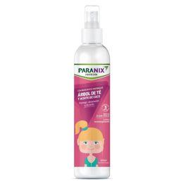 Paranix Protection Αντιφθειρικό & Μαλακτικό Σπρέι για Κορίτσια με Έλαιο Τσαγιού & Καρύδας 250ml