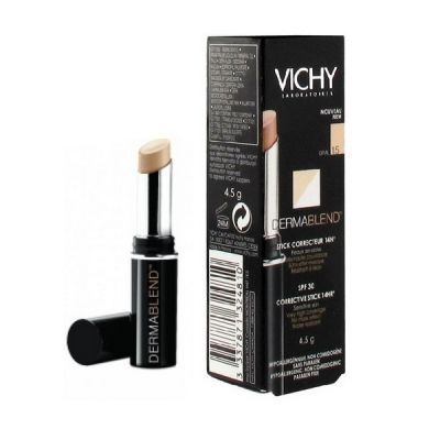Vichy Dermablend Compact Stick SPF30 25 Nude 4.5gr