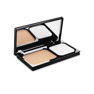 Vichy Dermablend Καλυπτικό & Διορθωτικό Κρεμώδες Make-Up Προσώπου Compact  Spf30 25 Nude 9.5g